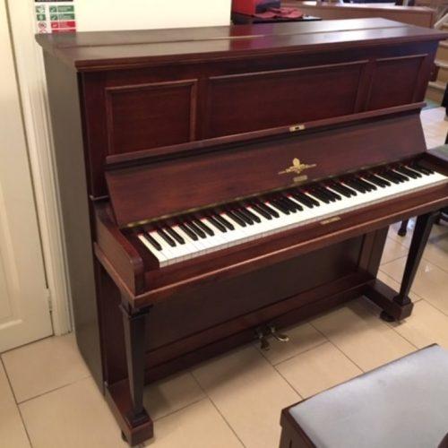 John Broadwood upright piano